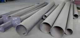 Tubos de aço, Vigas de aço, Trilhos de aço, Cantoneiras de ferro, Conexões