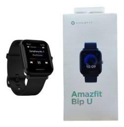 Relógio Amazfit Bip U A2017 Lançamento Xiaomi Original