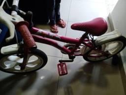 Bicicletas infantis usadas!