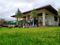 Título do anúncio: Casa de condomínio para venda tem 350 metros quadrados com 1 quarto em Ebenezer - Gravatá