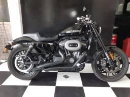 Harley Daividson XL 1200 Roadster