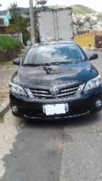 Toyota Corolla conservadissimo - 2012