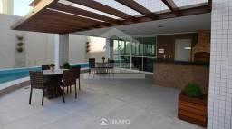 (TH) Condomínio Premiere Place|132m²|3 suítes|5 WC|3 vagas|Coração Bairro de Fátima