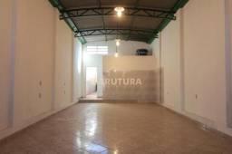 Barracão comercial para locação, Jardim Residencial Santa Eliza, Rio Claro.