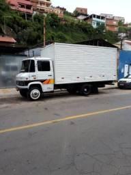 Caminhão 708 - 1988