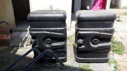 Tanque de Diesel 300 litros