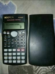Calculadora Científica Hoopson PS-82MS