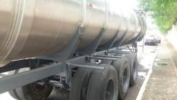 Tanque inox 30.000 l - 1998