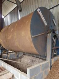 Secador de café - 7600 litros