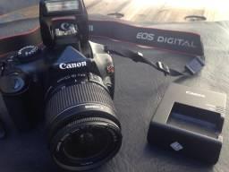 Cânon t3 câmera digital