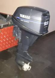 Motor de popa yamaha