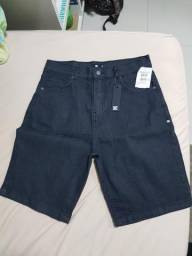 Bermuda Jeans DC Shoes