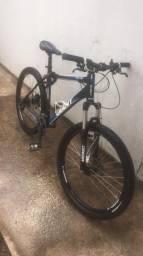 Bicicleta giant shimano 26
