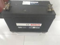 Bateria 100 Ampére da hr