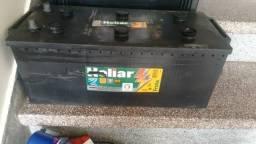 Baterias 150 ah::220 reais