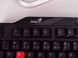 Teclado genius KB-G235
