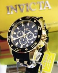 Relógio Invicta 26086. Prodiver, novo, na caixa. 100% Original. Pode levar para avaliar
