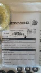 Kit Reparo Supercharger Sea Doo Original Lacrado