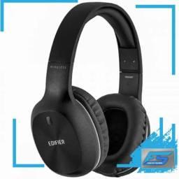 Fone De Ouvido Edifier W800bt W800 Preto Bluetooth Original