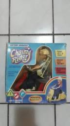 Boneca charme Rider 1985