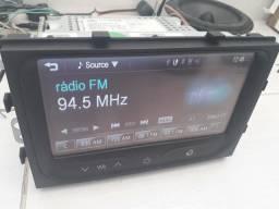 Central Multimídia MyLink Original GM