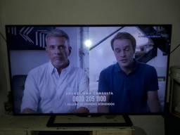 TV 50 led full hd não é Smart
