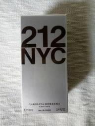 212 NYC 100ml ( Perfumes importados)