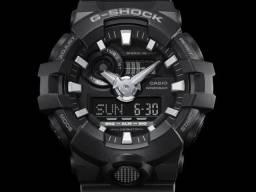 Relógio Casio G Shock, na caixa, novo. 100% Original. Pode levar para avaliar