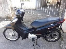 Honda Biz Moto biz - 2015