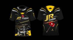 Camisa YouTuber Junior Thor de Marabá
