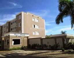 Apartamento para aluguel, 2 quartos, 1 vaga, chácara letônia - americana/sp