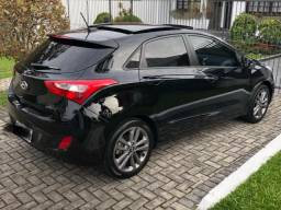 Hyundai I30 - 2016 c/ teto solar - 33.500km - Impecável - 2016