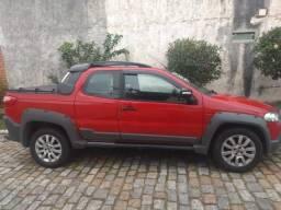 Fiat Strada Locker adventure 1.8 CD - 2014