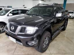 NISSAN FRONTIER 2.5 SV ATTACK 4X4 CD TURBO ELETRONIC - 2015