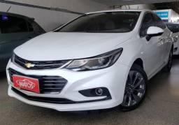 Cruze 2018 LTZ 2 flex 4p automático - 2018