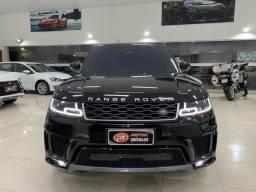 Range Rover Sport HSE diesel 18/18 - 2018