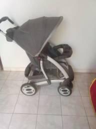Carrinho De Bebê Menino