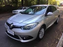 Renault Fluence Dynamique Plus Automático 15.000 km - 2017