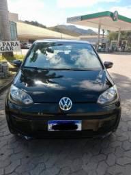 Volkswagen move up 2015 completo - 2015
