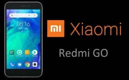 Xiaomi // Redmi GO // Lacrado // Versao Global