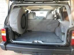 Jeep cherokee sport diesel - 1999