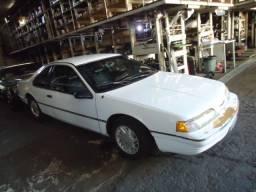 Usado, Carro Ford Thunderbird motor v8 5.0 comprar usado  Rio das Pedras