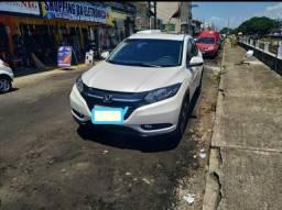 Honda HR-V contato * - 2018