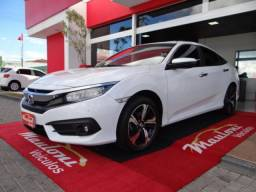HONDA CIVIC TOURING CVT 2017 - 2017