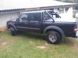 Ranger 2007 gnv - 2007