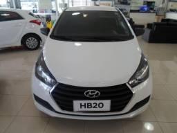 Hyundai HB20 1.0 COMFORT 5P - 2018
