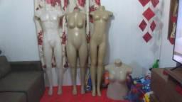 Vendo manequins