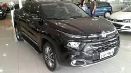 FIAT TORO VOLCANO 4X4 2.0 16V AT9 Preto 2018/2019 - 2018