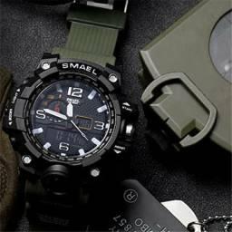 Relógios Smael
