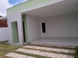 Casa nova 3/4 em Cajupiranga_próximo a avenida principal_ Aceito veículo
